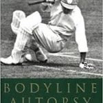 Body Line Series Cricket Memorabilia