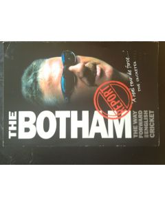 ian botham cricket memorabilia