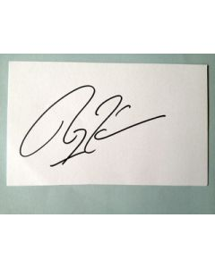 football autograph roy keane