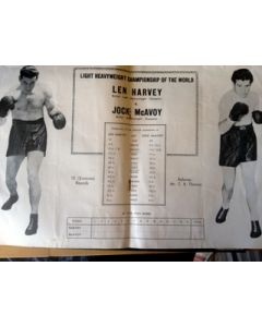 len harvey v jock mcavoy heavyweight boxing4