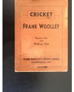 frank woolley flicker book 4