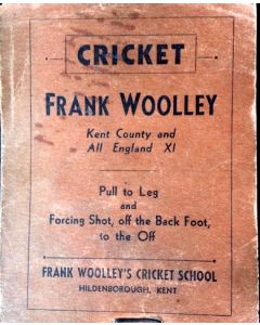 frank woolley flicker book 2