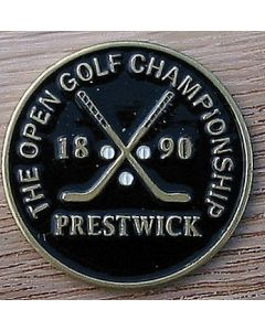 golf pin marker