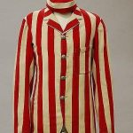 Rare Boating Blazer - Rowing in England Memorabilia